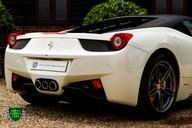 Ferrari 458 ITALIA 4.5 V8 DCT 105