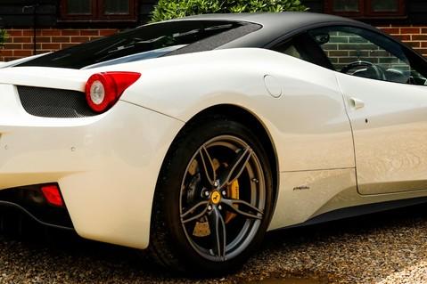Ferrari 458 ITALIA 4.5 V8 DCT 107