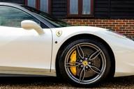 Ferrari 458 ITALIA 4.5 V8 DCT 5