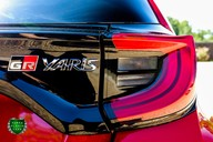 Toyota GR Yaris 1.6 TURBO CIRCUIT 12