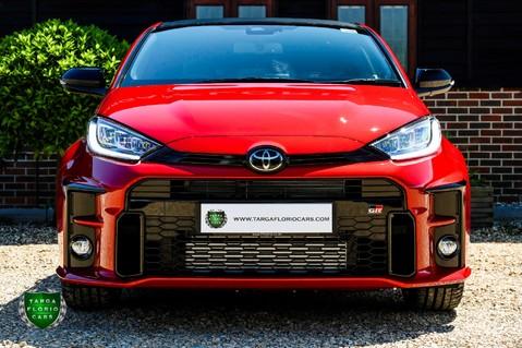 Toyota GR Yaris 1.6 TURBO CIRCUIT 21