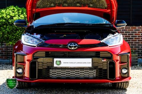 Toyota GR Yaris 1.6 TURBO CIRCUIT 23