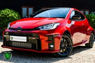 Toyota GR Yaris 1.6 TURBO CIRCUIT 31