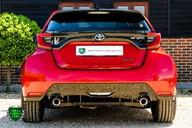 Toyota GR Yaris 1.6 TURBO CIRCUIT 39