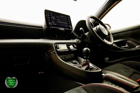Toyota GR Yaris 1.6 TURBO CIRCUIT 62