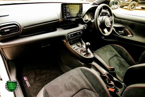 Toyota GR Yaris 1.6 TURBO CIRCUIT 63