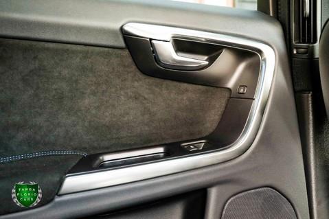 Volvo V60 2.0 T6 POLESTAR AWD 31