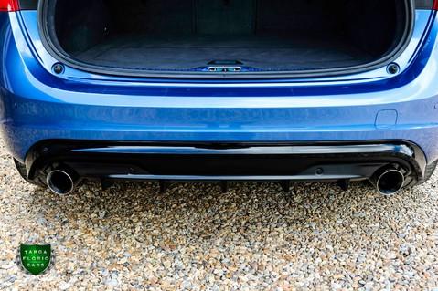 Volvo V60 2.0 T6 POLESTAR AWD 36
