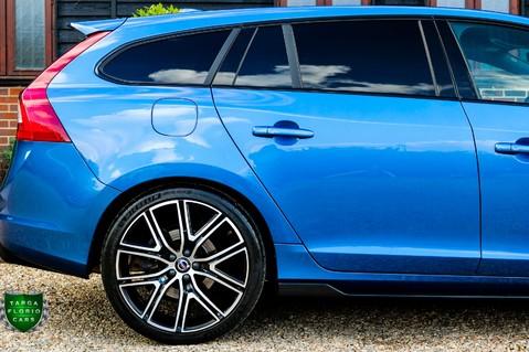Volvo V60 2.0 T6 POLESTAR AWD 4