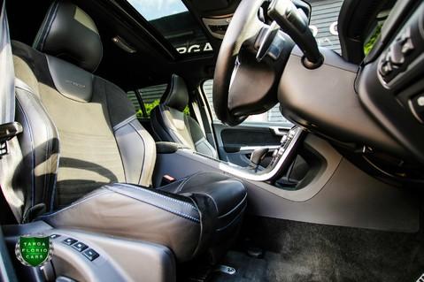 Volvo V60 2.0 T6 POLESTAR AWD 7