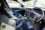 Volvo V60 2.0 T6 POLESTAR AWD 8