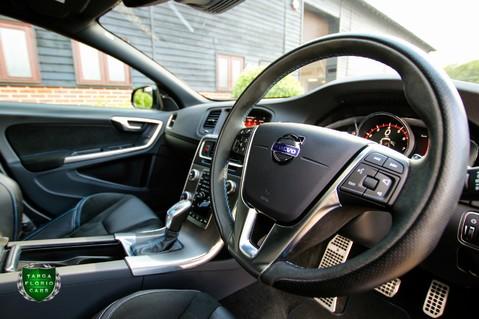 Volvo V60 2.0 T6 POLESTAR AWD 9