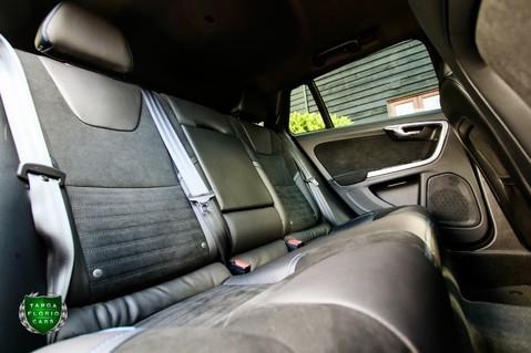Volvo V60 2.0 T6 POLESTAR AWD 40
