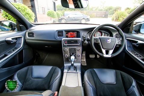 Volvo V60 2.0 T6 POLESTAR AWD 41