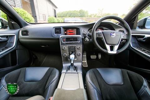 Volvo V60 2.0 T6 POLESTAR AWD 42