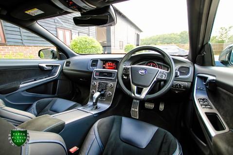 Volvo V60 2.0 T6 POLESTAR AWD 43