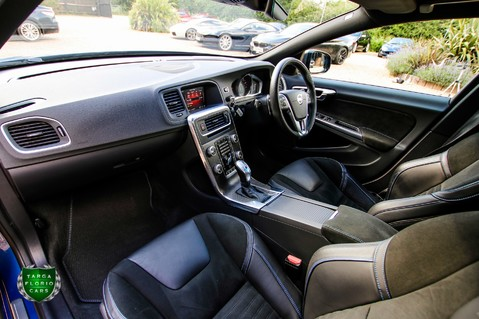 Volvo V60 2.0 T6 POLESTAR AWD 48