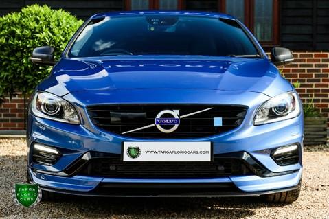 Volvo V60 2.0 T6 POLESTAR AWD 57