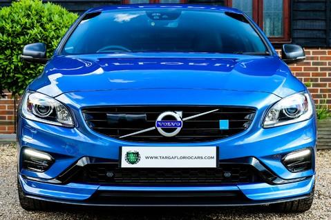 Volvo V60 2.0 T6 POLESTAR AWD 60