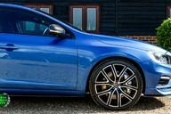 Volvo V60 2.0 T6 POLESTAR AWD 5
