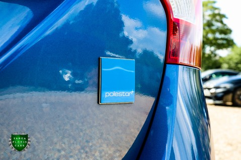 Volvo V60 2.0 T6 POLESTAR AWD 82