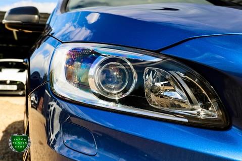 Volvo V60 2.0 T6 POLESTAR AWD 87