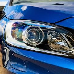 Volvo V60 2.0 T6 POLESTAR AWD 1