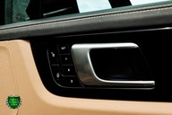 Porsche Cayenne 2.9 Twin-Turbo V6 S TIPTRONIC 16