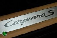 Porsche Cayenne 2.9 Twin-Turbo V6 S TIPTRONIC 20