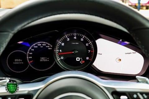 Porsche Cayenne 2.9 Twin-Turbo V6 S TIPTRONIC 22