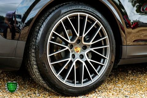 Porsche Cayenne 2.9 Twin-Turbo V6 S TIPTRONIC 6