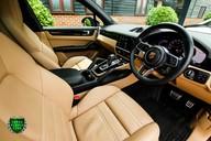Porsche Cayenne 2.9 Twin-Turbo V6 S TIPTRONIC 36