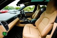 Porsche Cayenne 2.9 Twin-Turbo V6 S TIPTRONIC 52