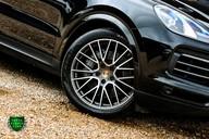 Porsche Cayenne 2.9 Twin-Turbo V6 S TIPTRONIC 57
