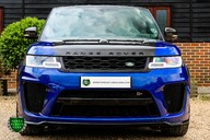 Land Rover Range Rover Sport 5.0 SVR Auto 16