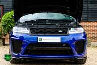 Land Rover Range Rover Sport 5.0 SVR Auto 56