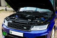 Land Rover Range Rover Sport 5.0 SVR Auto 58