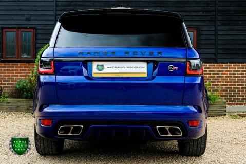 Land Rover Range Rover Sport 5.0 SVR Auto 59