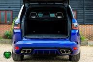 Land Rover Range Rover Sport 5.0 SVR Auto 60