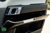 Land Rover Range Rover Sport 5.0 SVR Auto 23