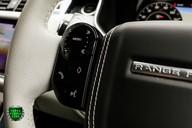 Land Rover Range Rover Sport 5.0 SVR Auto 25