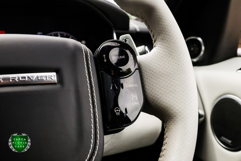 Land Rover Range Rover Sport 5.0 SVR Auto 28