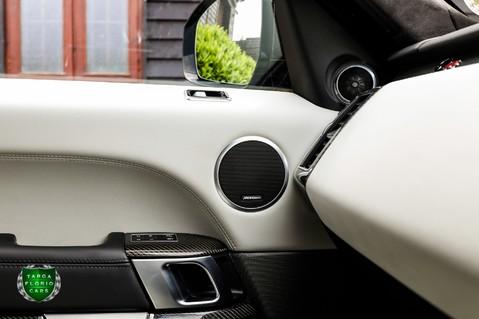 Land Rover Range Rover Sport 5.0 SVR Auto 49