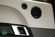 Land Rover Range Rover Sport 5.0 SVR Auto 21