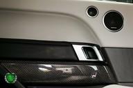 Land Rover Range Rover Sport 5.0 SVR Auto 37