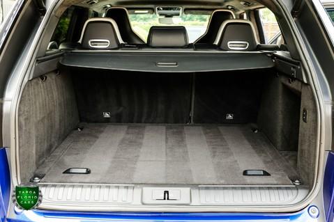 Land Rover Range Rover Sport 5.0 SVR Auto 43