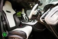 Land Rover Range Rover Sport 5.0 SVR Auto 9
