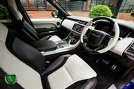Land Rover Range Rover Sport 5.0 SVR Auto 12