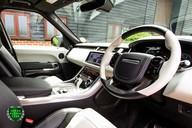 Land Rover Range Rover Sport 5.0 SVR Auto 11