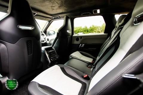 Land Rover Range Rover Sport 5.0 SVR Auto 45